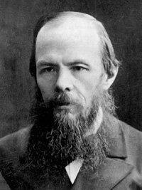 Фотография Dostoevsky1